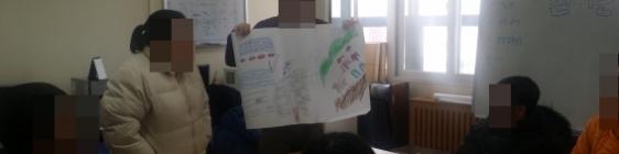 실습생 프로그램(신나는 미술화)-협동화
