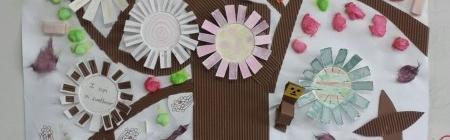 임가공 소모임활동 5월 미술활동