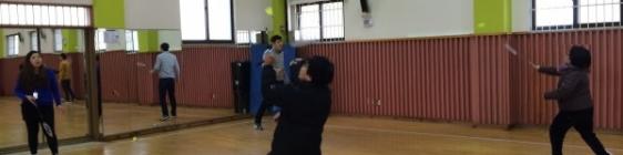 즐거운 체육활동 시간입니다~