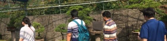 9월 여가활동으로 어린이대공원에서 가을을 만끽하고 왔어요 ^^