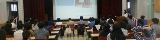 제23기 비버직업전문학교 입학식 진행!